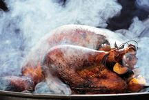 Terrific Turkey / by TheRogueCookie