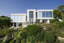 Exquisite Villa on the Cap Ferrat, Côte d'Azur