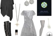 Tolkien-Inspired Fashion