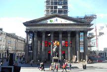 Glasgow, Scotland / Photos of Glasgow