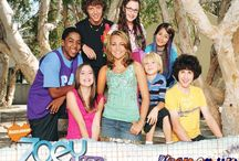 Zoey101 / by Sam Schuder
