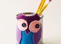 Owls Galore / by Kaytlynn Kopp