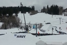Navy at the X Games / by America's Navy