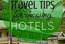 Travel Greenly!