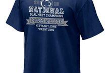 Penn State Athletic Teams Merchandise
