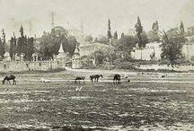 Ziyaret edilecek yerler / İstanbul