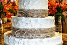 Wedding cakes / by Jessicia Strong