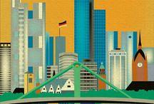 Frankfurt / Frankfurt
