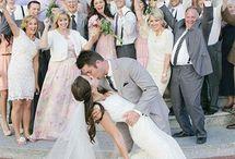 bruiloft foto