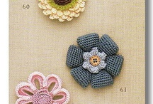Crochet, Crochet & More Crochet / Crochet patterns
