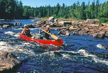 Sudbury & Manitoulin Island, Ontario / Information about what to see & do in Sudbury, Ontario and west to Manitoulin Island,and east to North Bay and Mattawa