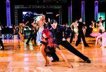 Dancesport Competitions 2015