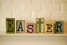 Easter  / by Jennifer Wall