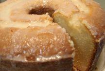 Cake / by Kris Brown