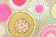 Fabrics to make on Spoonflower