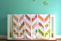 Quilts  / by Mary Anne Stevens