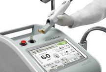 medical laser - interface