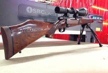 Theme Build Rifle for HydroSports / 300 Weatherby Mark V Custom built for HydroSports