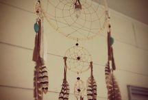 Dreamcatchers <3<3 / by Casey Harris