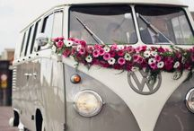 Cars of Flowers!