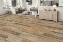 Gres Porcelain Tiles / RAK Ceramics produces wide range of Gres Porcellanato tiles in several finishes and sizes covering all kind of application areas