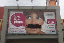 Bye Bye Pelos 2013