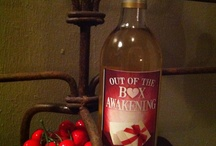 I Love Wine!