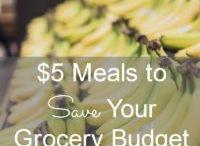 Cheap Food