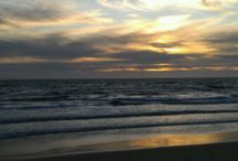SoCal Sunsets / See the SoCal sunsets and sit back and relax!