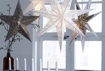 Christmas dining room / Dining room Christmas decor inspriration / Inspiratie eetkamer in Kerst sfeer www.alleeetkamerstoelen.nl