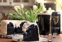 Recipies: Cake