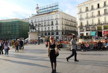 Spain / Travel guides and experiences from many cities in Spain