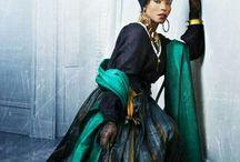 Fashion sense / by La'Tanya GoddessYemaya Alexander