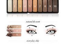 Eyeshadows dindin