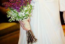 Ramos de Invierno / Los Ramos que nuestras novias llevaron en sus bodas de invierno
