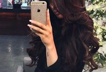 Cabello / Nunca te quedes por mucho tiempo con el mismo estilo de cabello ni con la misma rutina