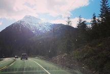 Tofino, British Columbia / Tofino, Vancouver Island, British Columbia, Canada.