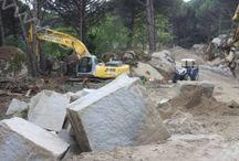 Granit / Granices Doğal granit