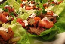 Gluten-Free Goodness / Gluten-free grilling, baking, living and more :)