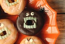 Halloween / Things to do and eat for Halloween