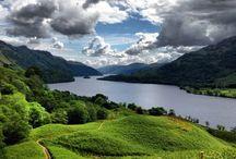 Nationalparks Scotland