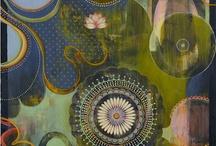 Patterns / by Noemi Molina