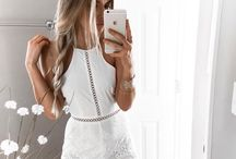 Outfit - romper