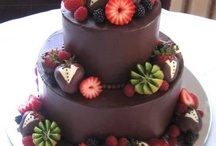 Cakes / All sorts of cakes