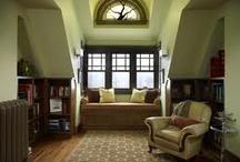 Nice Interior shots / by Melissa Overton