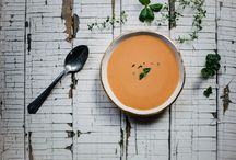 Chilled Soups!