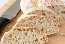 Bread! / by Lindsay Doernte