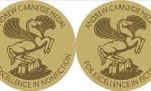 Andrew Carnegie Medal