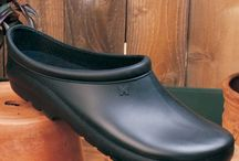 Sloggers Footwear / Look after those footsies!