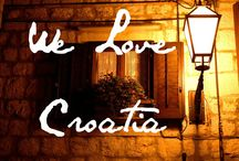 We Love Croatia / We love Croatia. A collection of the best photography from Croatia.